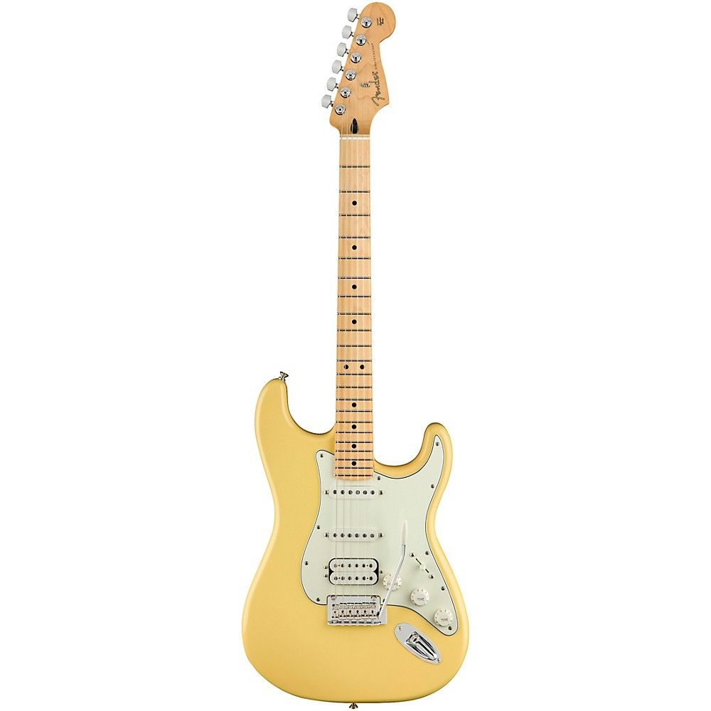FenderPlayer Stratocaster HSS Maple Fingerboard Electric Guitar