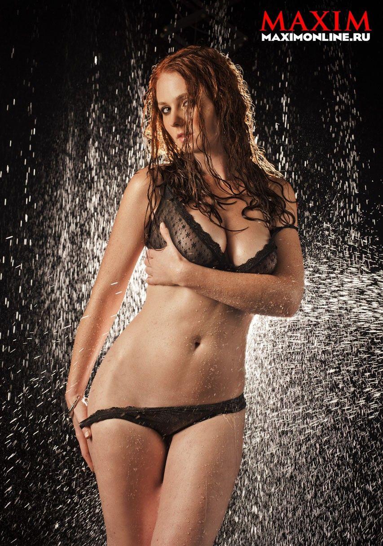bcf70afec73d4 Lena Katina – Maxim Russia Magazine Photoshoot