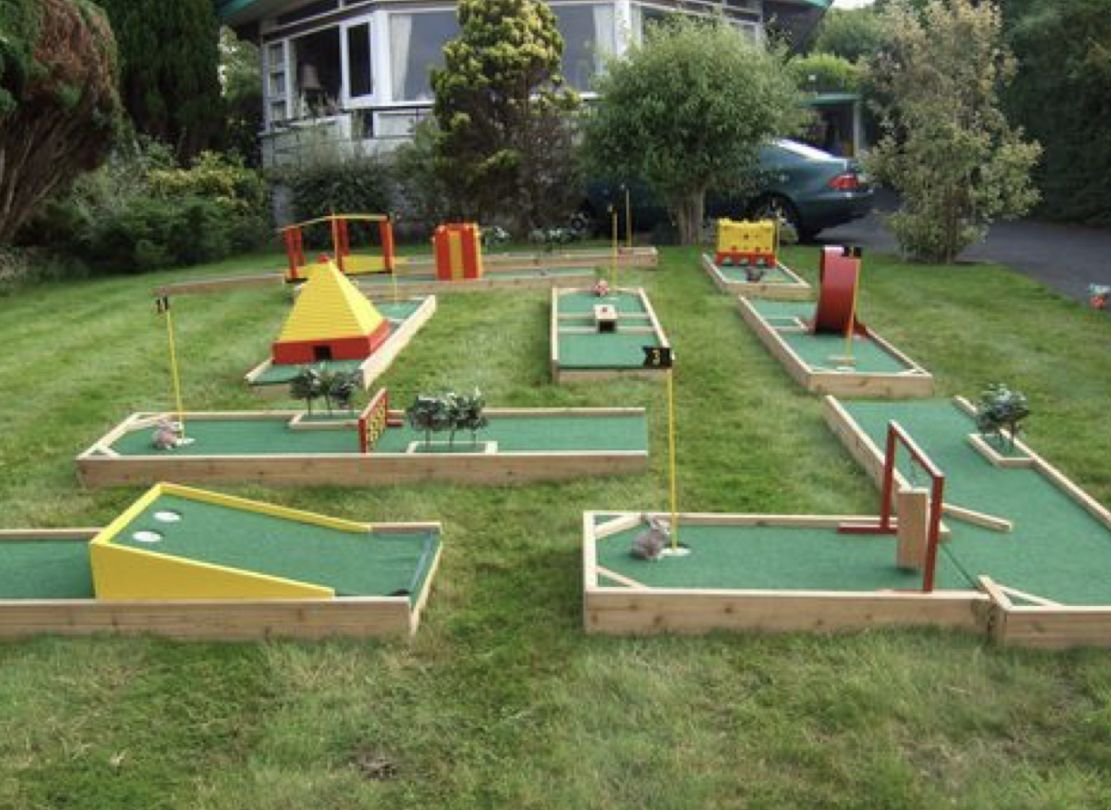Pin by Nizor Pong on Rules game Diy yard games, Home