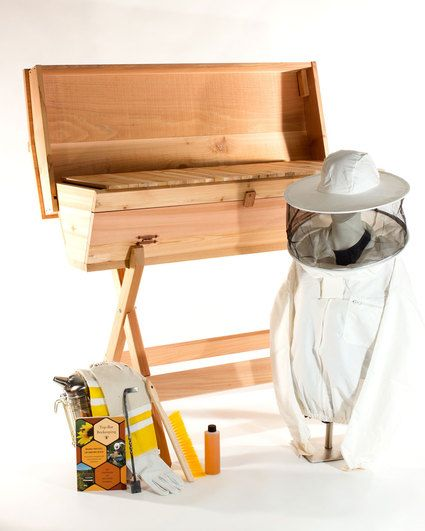 Ordinaire Top Bar Hive Starter Kit   If You Or Someone You Know Wants To Raise  Honeybees