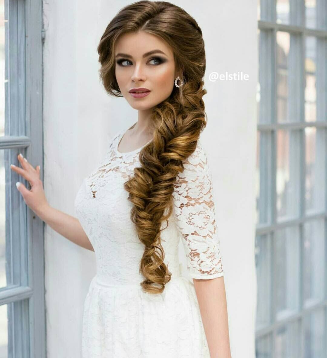 Pin by Kary RG on Peinados | Pinterest | Boho hairstyles, Formal ...