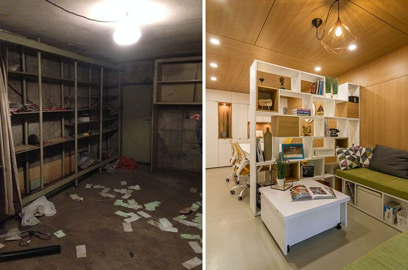 Garage Renovations Before And After Mycoffeepot Org