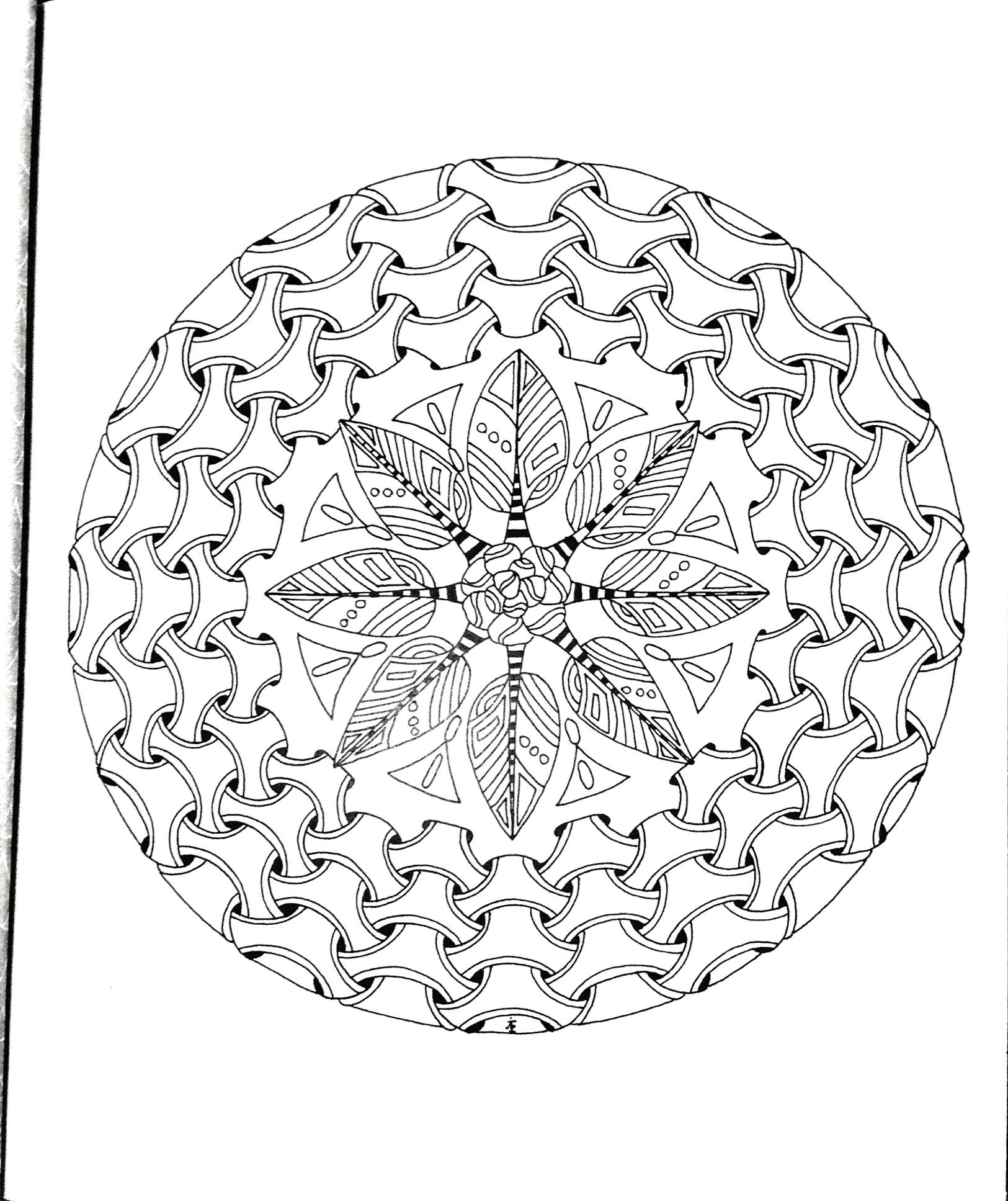 Pin By Michelle Schmidt On Coloring Pages Mandala Coloring