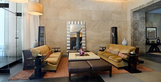 NY Away   Luxury Apartments In The Financial District, New York, USA