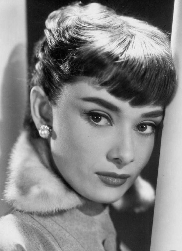 Audrey Hepburn Bella Bellsima In 2018 Pinterest Audrey