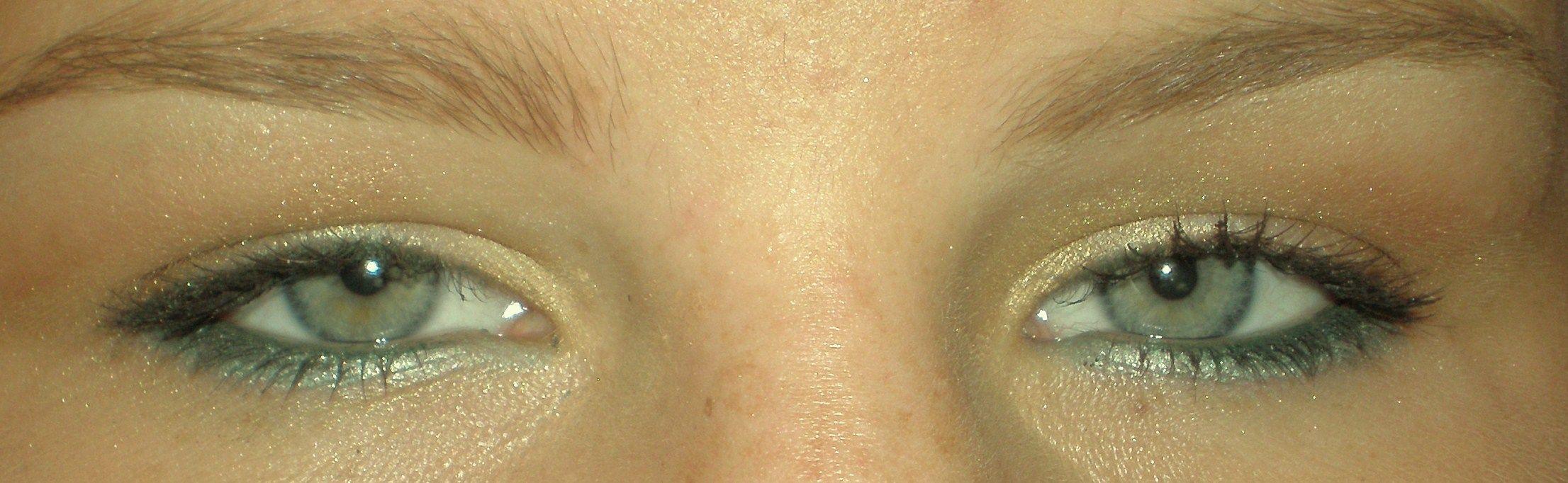 Great eyes!