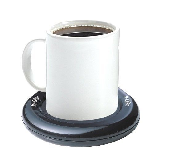 Coffee Cup Mug Warmer Beverage Electric Hot Plate for ...