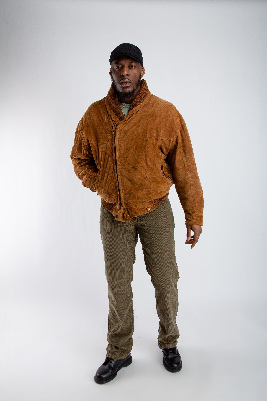 Cognac Brown Suede Bomber Jacket Men S Zip Up Bomber Etsy Vintage Jacket Men Suede Bomber Jacket Men Suede Bomber Jacket [ 3000 x 2000 Pixel ]