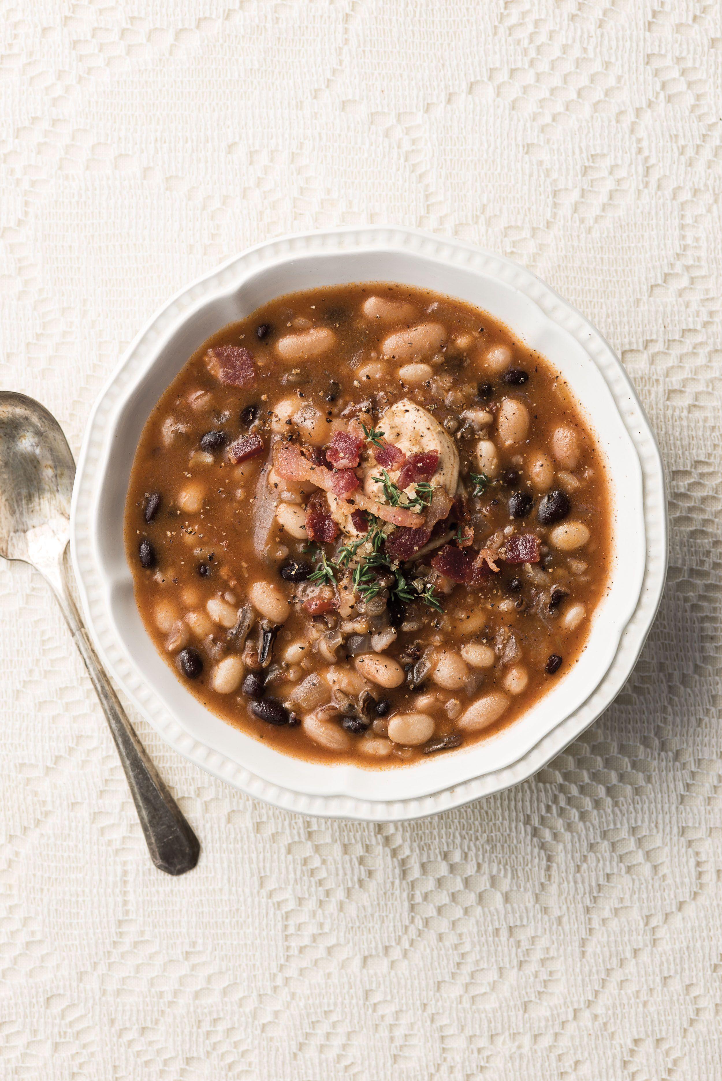 Arizona mountain soup edible ohio valley arizona food