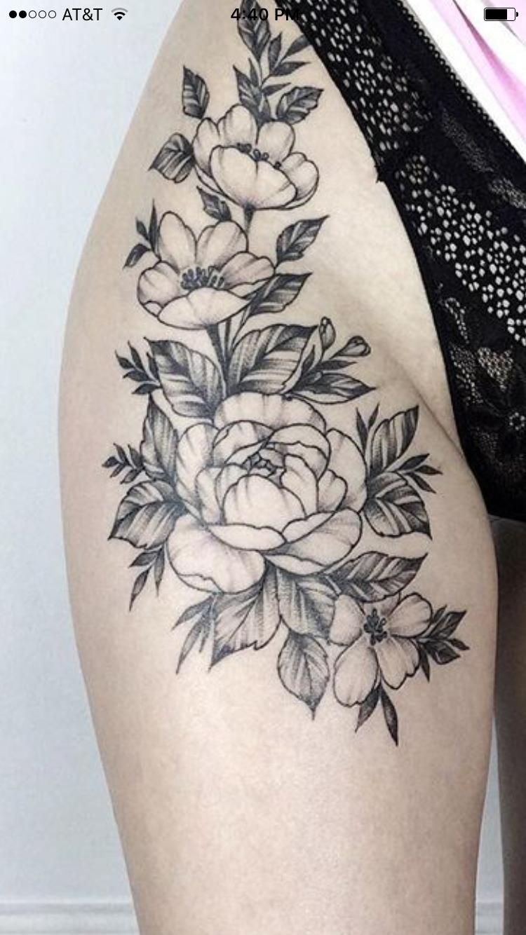 espacement   – tattoo