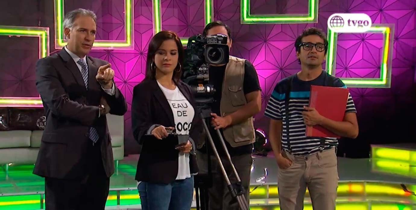 América Tv En Vivo Televisión Peruana En Vivo Por Internet América Televisón De Vuelta Al Barrio Eeg En Boca De Todos América Tvgo Bodas Rústicas