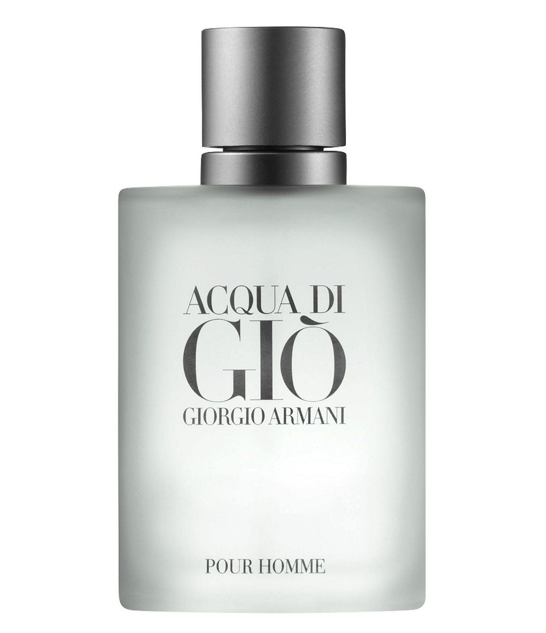 Armani ARMANI beauty Acqua di Gio Pour Homme