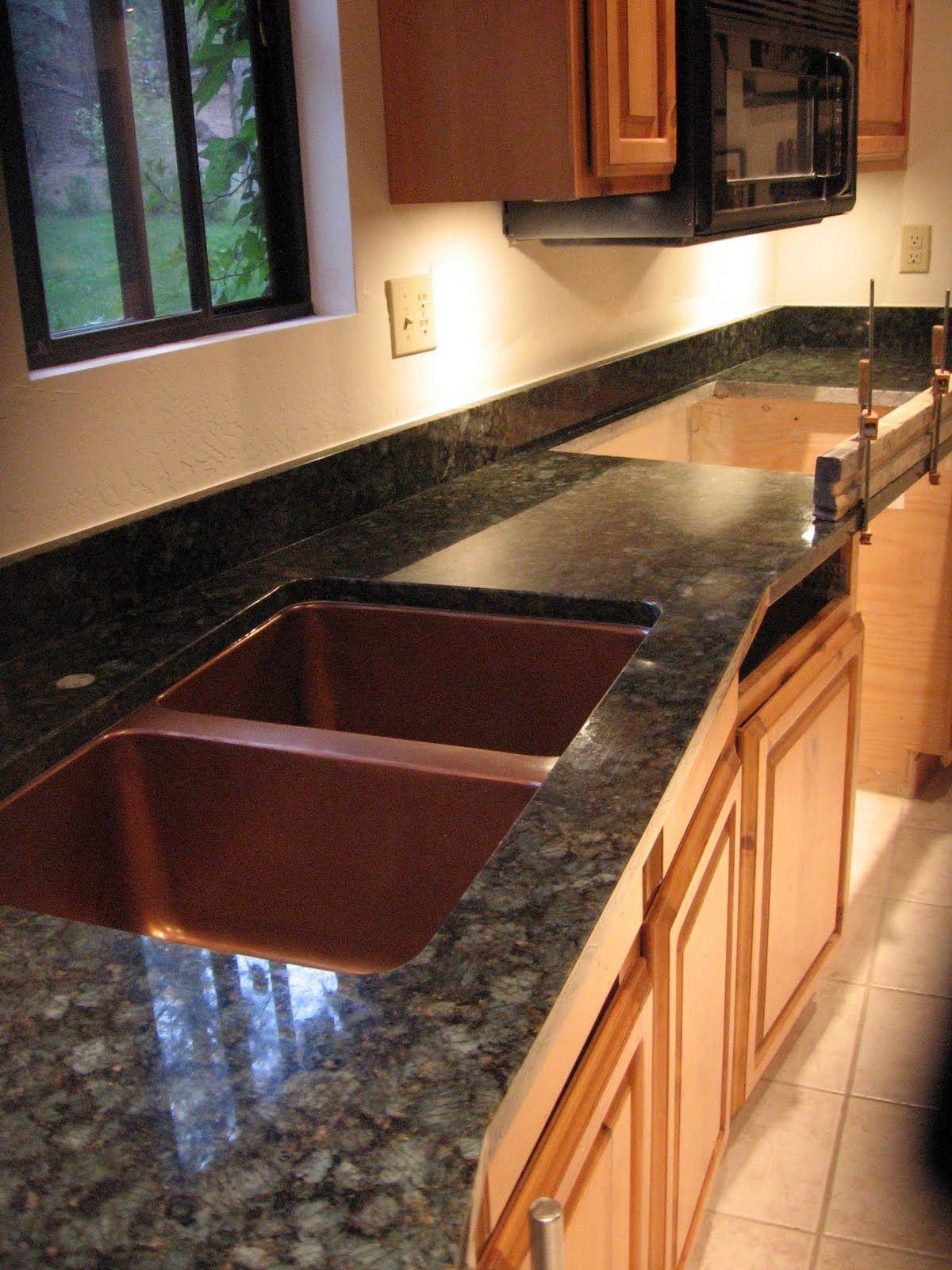 Image Result For Backsplash Verde Erfly Granite