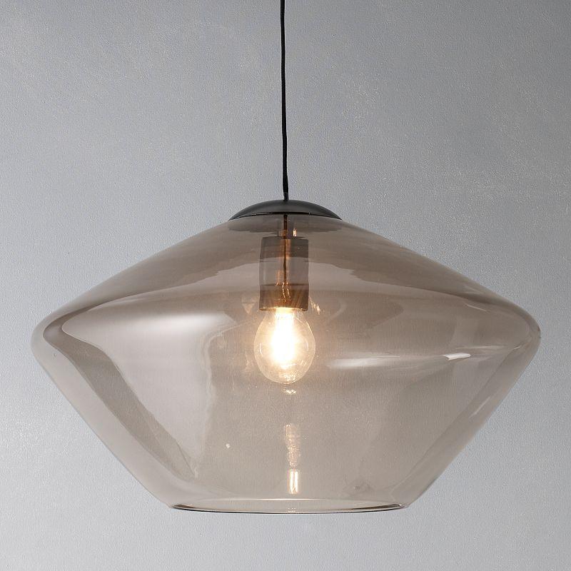 Buy John Lewis Soren Glass Ceiling Light Large Online At Johnlewis Com John Lewis Ceiling Lights Glass Ceiling Lights Glass