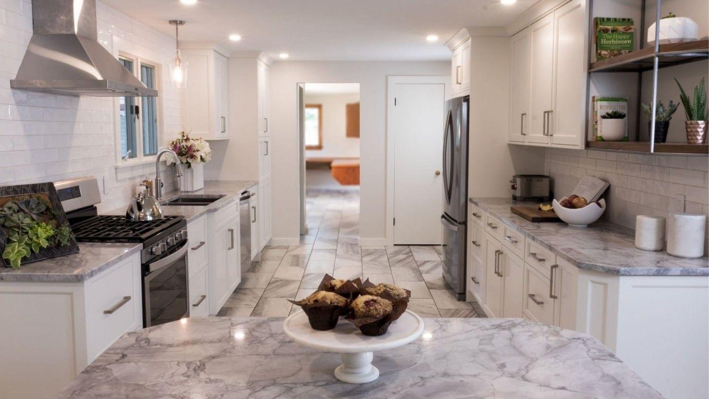 Traditional Luxury Kitchen Remodel Empire Custom Kitchen In 2020 Kitchen Remodel Modern Kitchen Remodel Artisan Kitchen