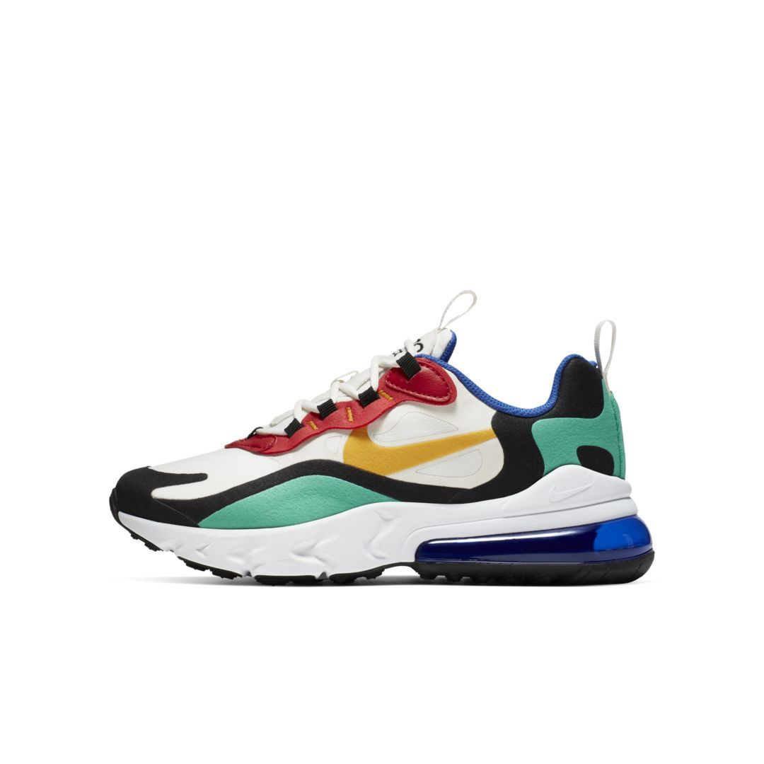 Sponsored)eBay Nike Air Max 270 RT PS React Bauhaus