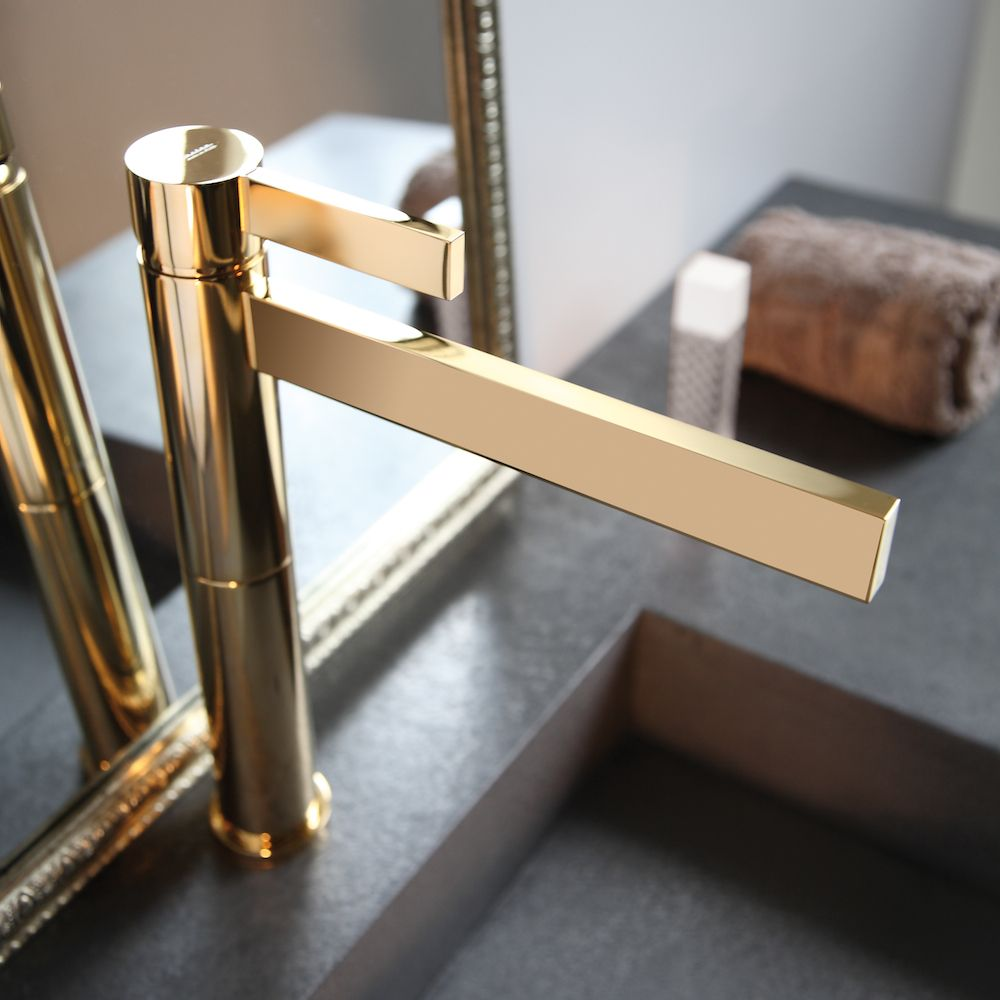 Ultra Modern Bathroom Faucets Contemporary Bath | Bathroom ...