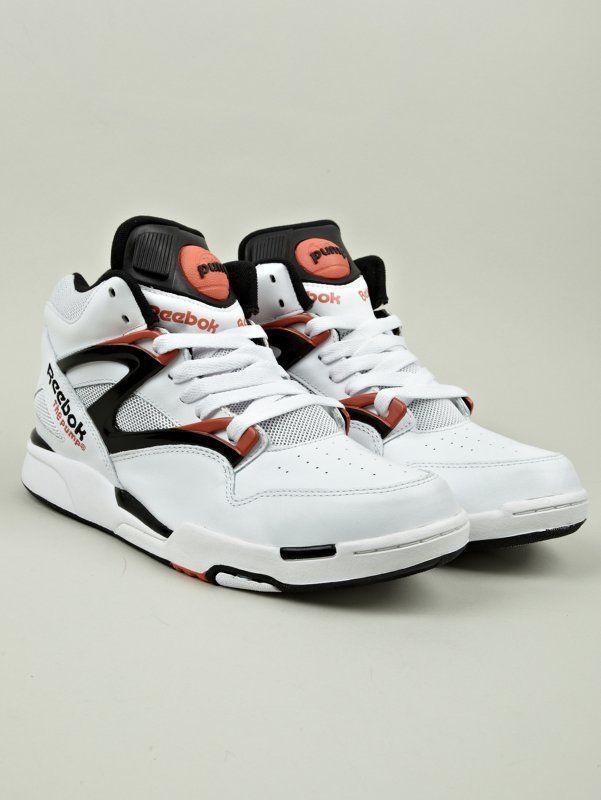 wholesale dealer 14eb2 6a104 Footwear ·  Reebok  Pump Omni Lite
