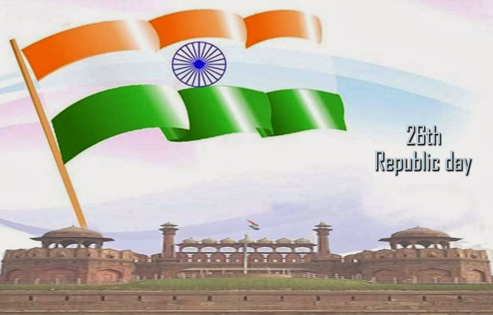 TOP BEST Republic Day 2017 HD Mobile Android Wallpapers Download