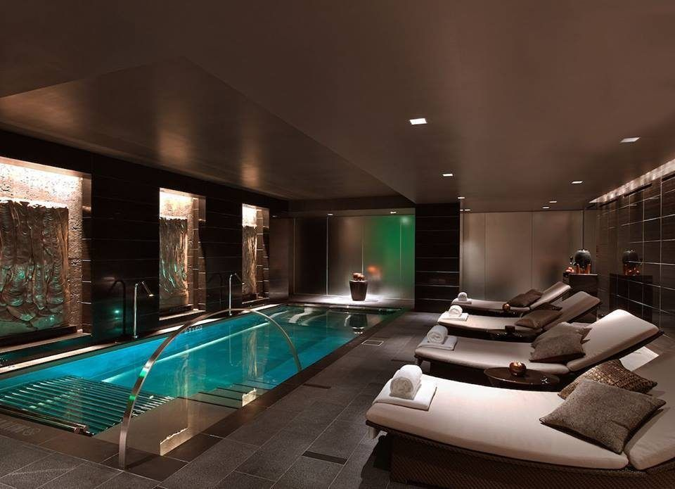 Luxury Dallas Spa The Top Ten Spas In Fort Worth