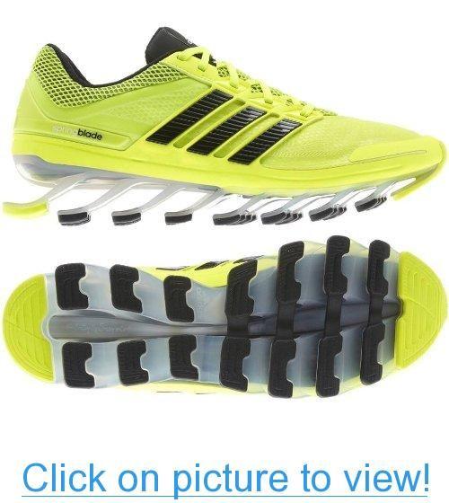 Adidas springblade Uomo scarpe adidas springblade Uomo