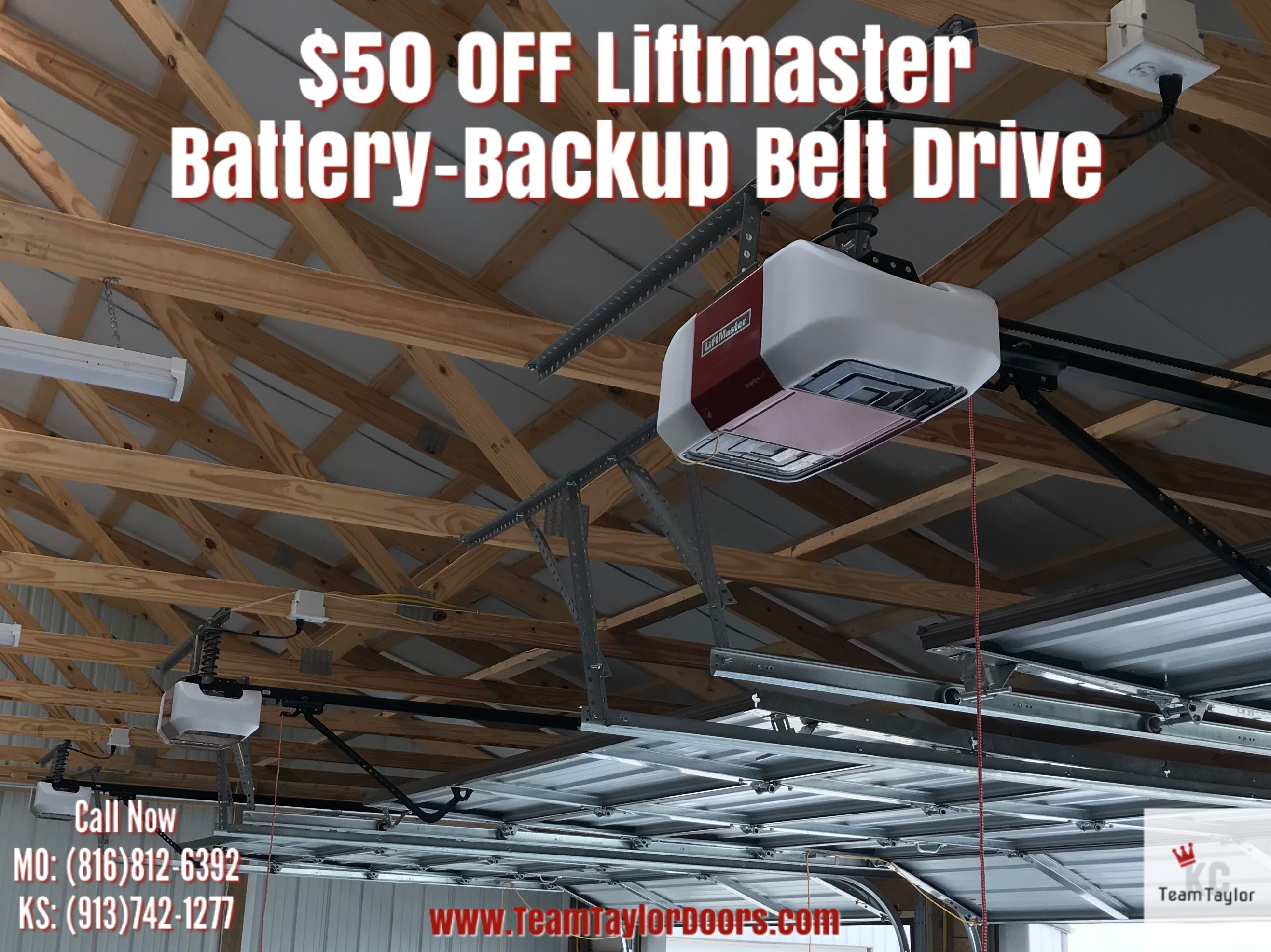 Quiet Dependable And Discounted Click The Link And Schedule Your Liftmaster Garage Do Garage Door Repair Service Garage Door Opener Installation Garage Doors