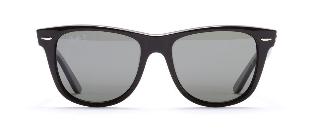 ee12417f19 Ray-Ban RB 2140 Large Original Wayfarer front view