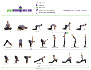 how yoga can complement weight training  bret contreras