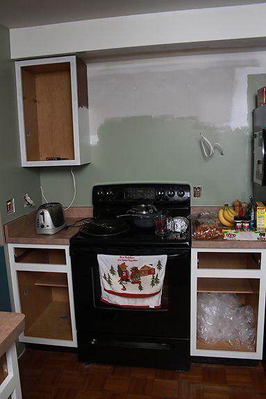 Kitchen Reno The Grass Is Greener Sage Kitchen Kitchen Reno Kitchen