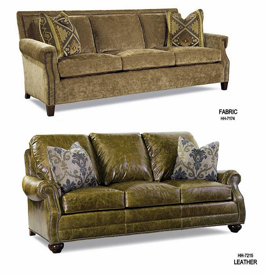 YOUR CHOICE: Which Fabric Type Do You Prefer For Your Sofas? Fabric Or  Leather