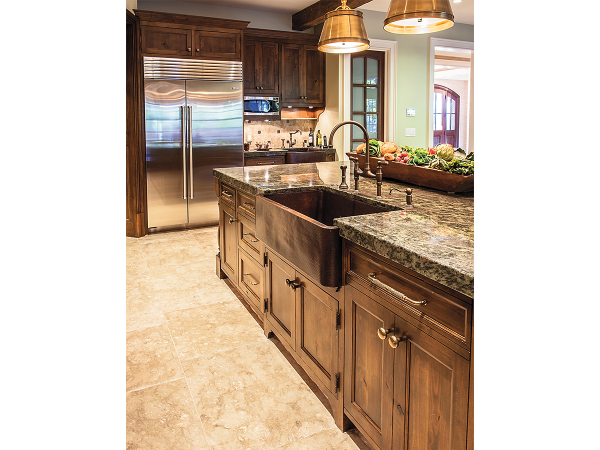 Pin by Ailes Millwork, Inc. on Kitchens Houston interior