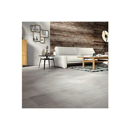 Leggiero Grey Concrete Effect Laminate Flooring 172 M Pack