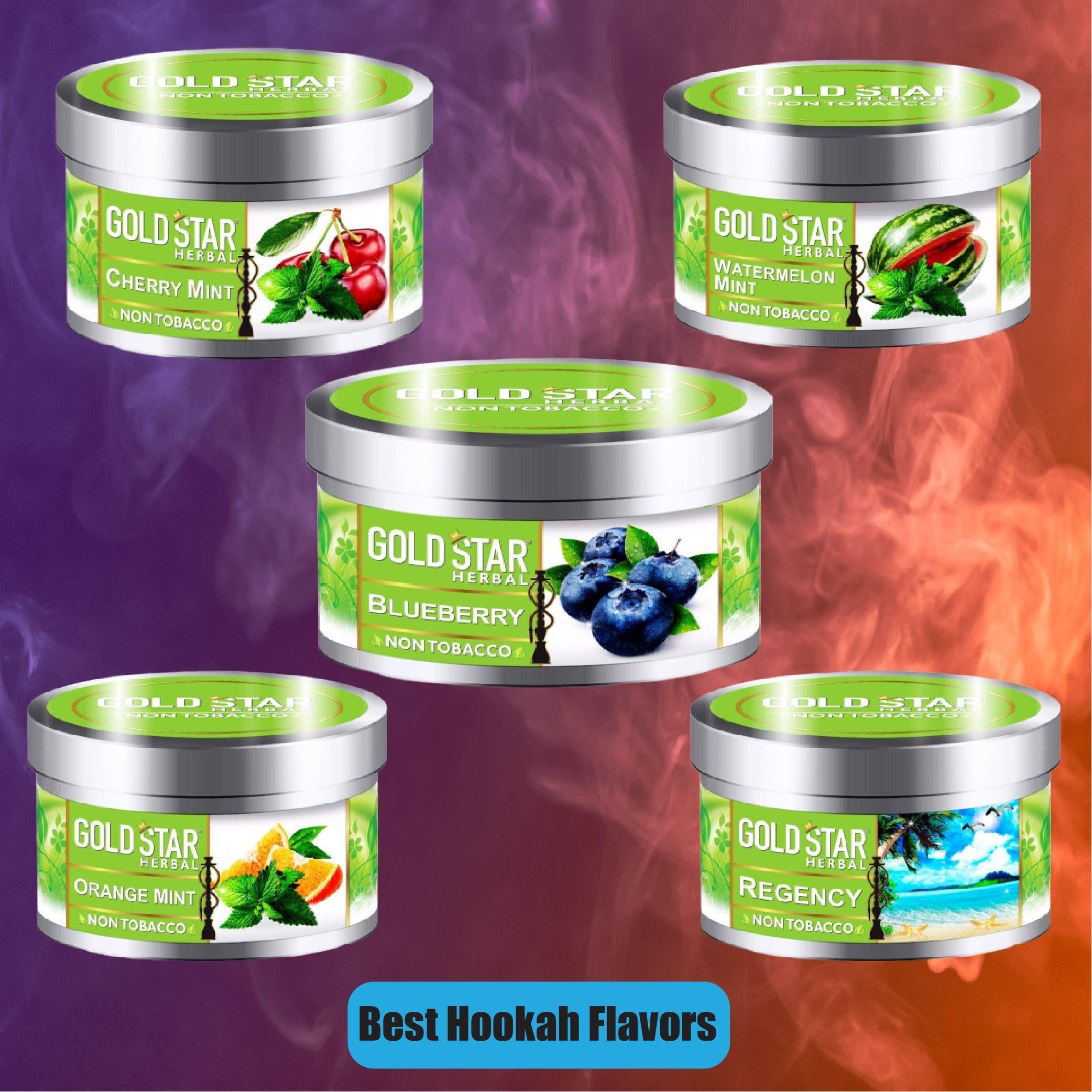 Pin On Best Hookah Flavors