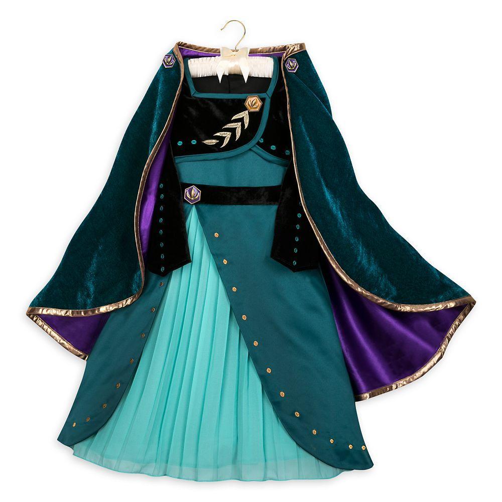 37++ Frozen 2 anna dress information