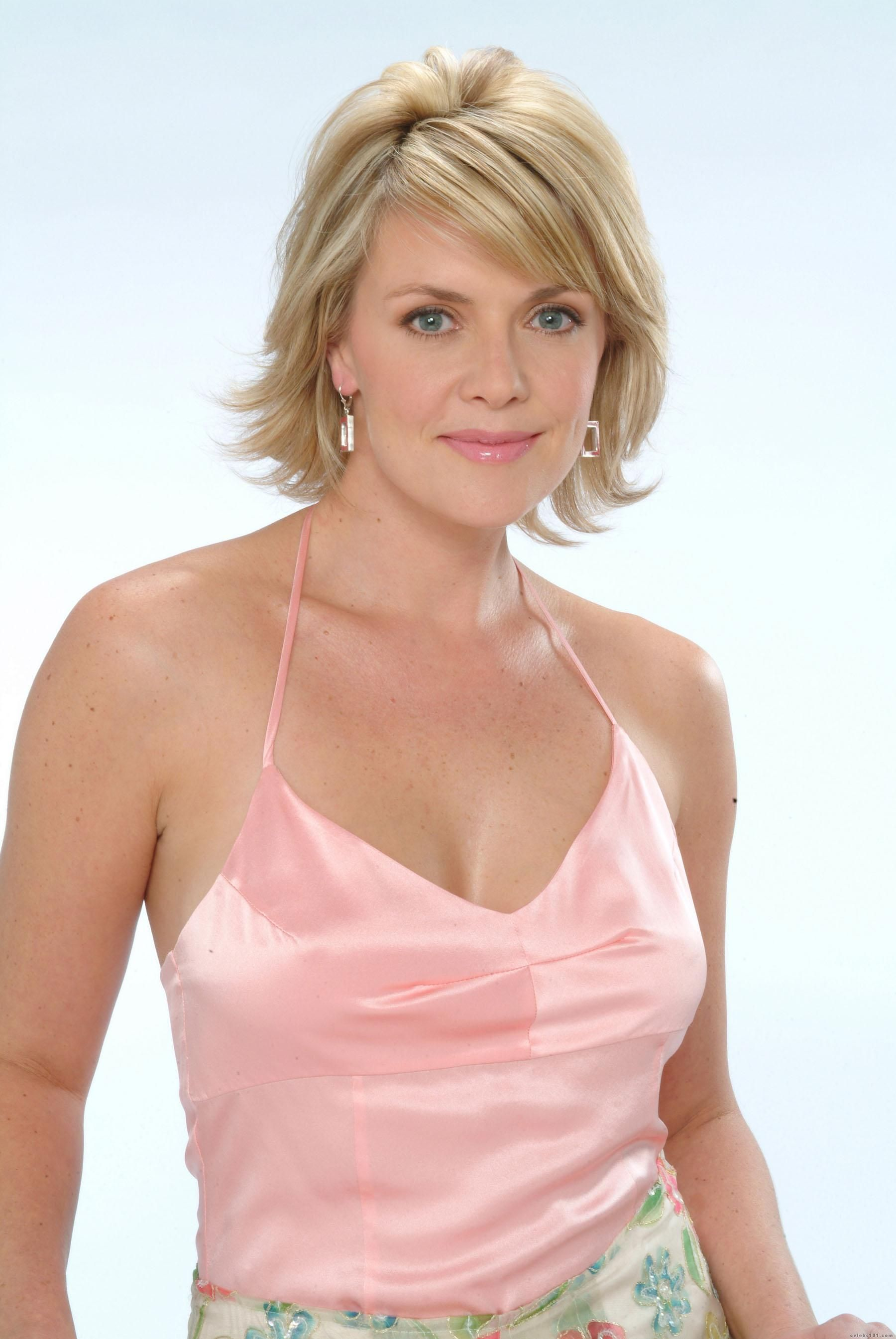 amanda tapping supernatural