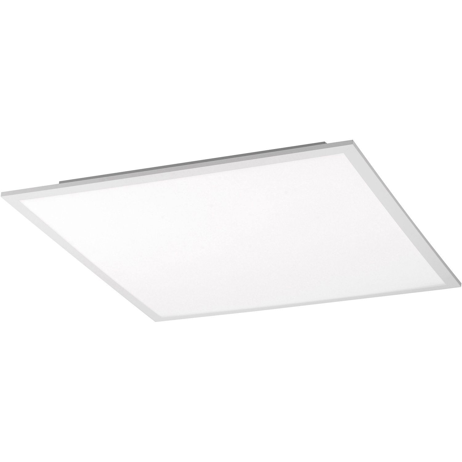 Led Panel Flat 30x30cm 4000k Ultraflaches Design Eek A In 2020 Led Design Plafond