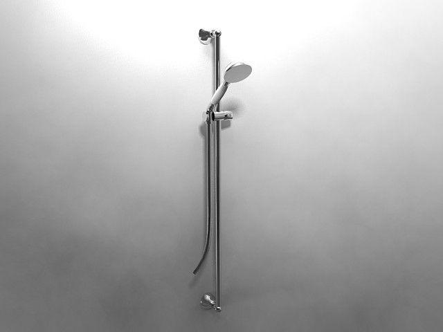Dornbracht Madison   Shower Set Complete