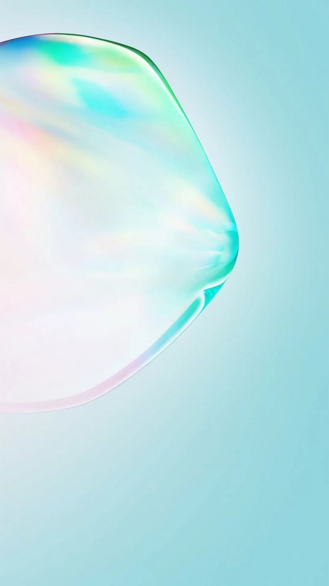 Note 10+ Wallpaper