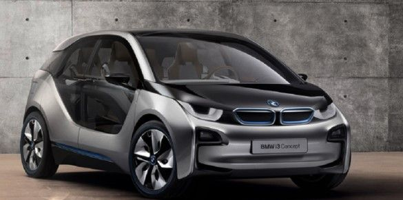2019 Bmw I3 And I3s Photos And Info The Cool As Well As Debatable