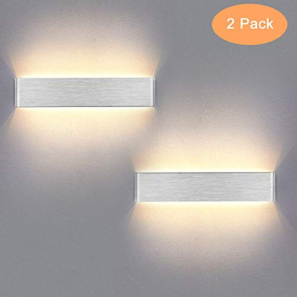 Design Parete Lampada Luce Esterni Bianco aussenwandleuchte Aussenlampe NUOVO