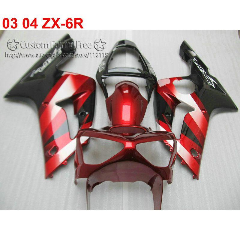 Motorcycle Parts Motorcycle Windshield Windscreen For Kawasaki Ninja