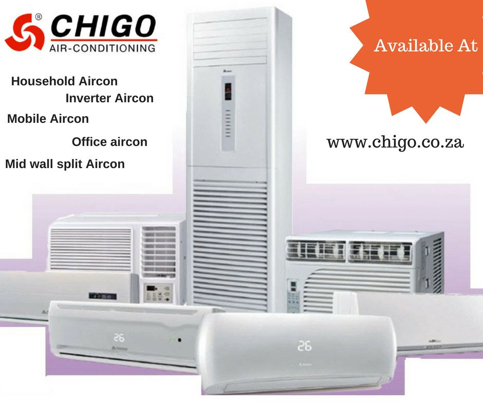 6 Different Types Of Air Conditioners Airconditioner Airconditioning Quality Electronics Affordable Cooling Air Air Conditioner Aircon Air Conditioning