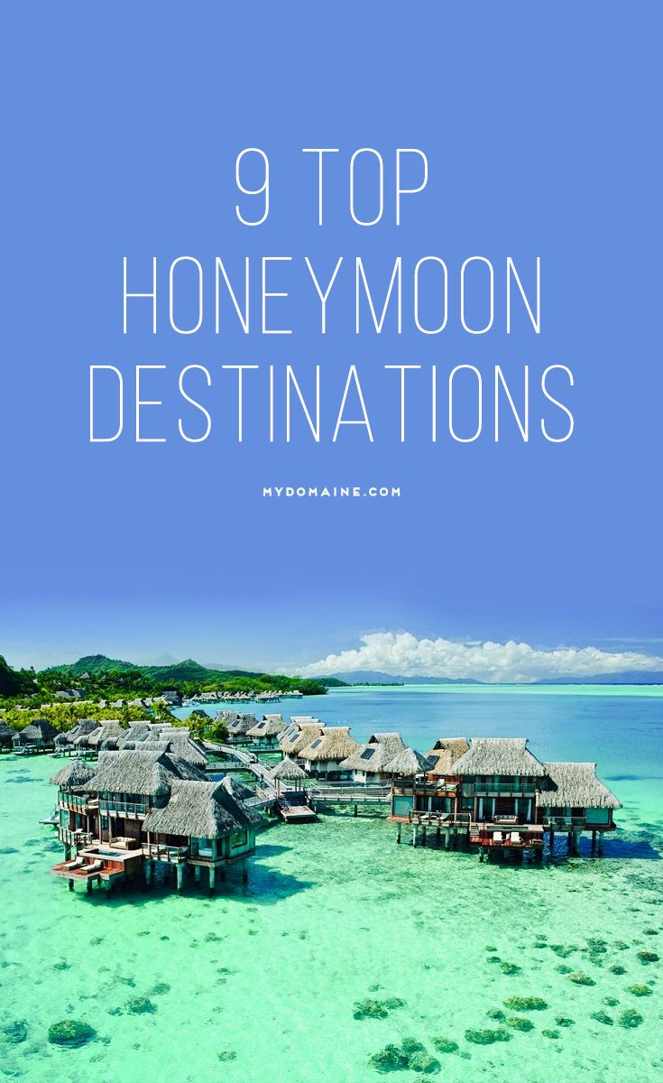 10 Affordable Honeymoon Destinations So Good You Won T Want To Leave Best Honeymoon Destinations Top Honeymoon Destinations Honeymoon Destinations