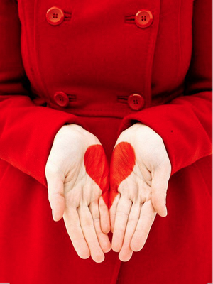 #heart #red #photography