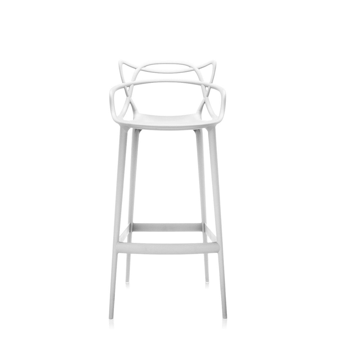 bar stool by philippe starck for Kartell Google Search
