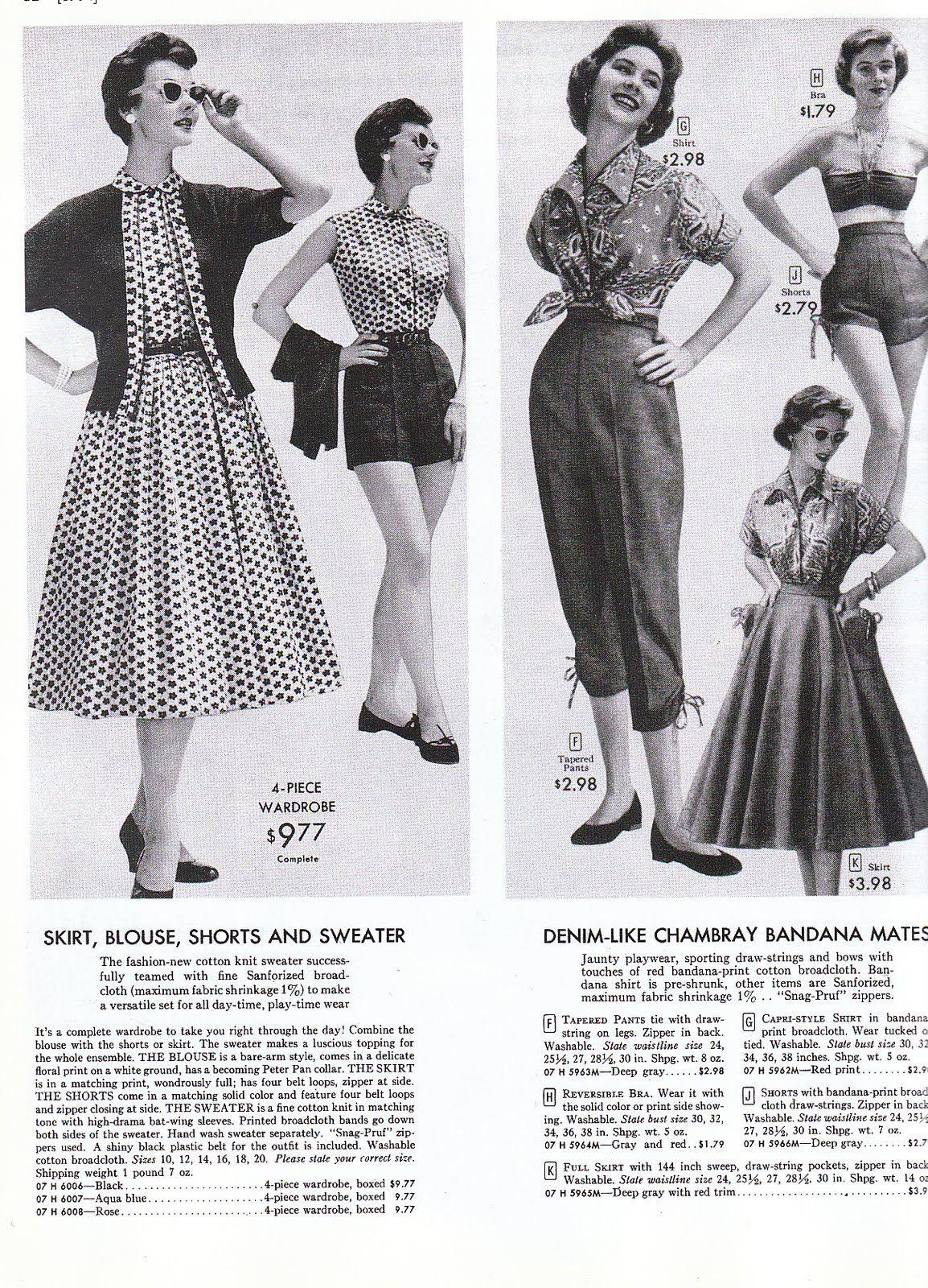 a62faf9ff67b0e 1950's fashion photos | Co. Inspo: 1950's Everyday Fashion | Guys ...
