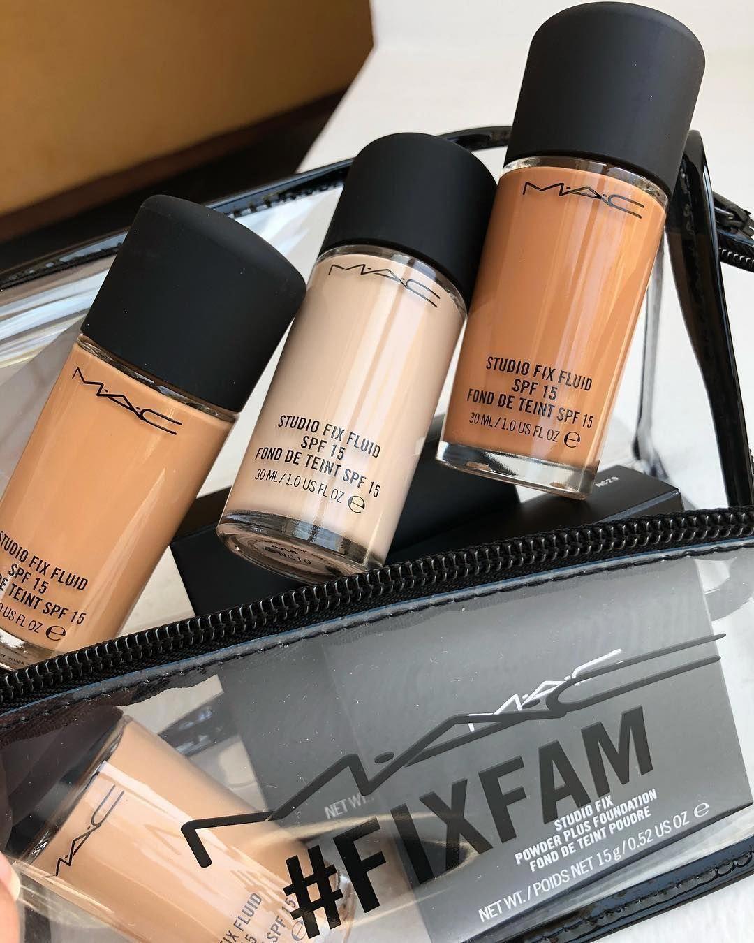 This is amazing! macmakeupcollection Mac makeup, Mac