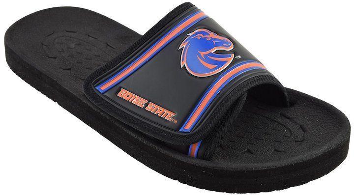 Adult Boise State Broncos ... Slide Sandals nvYunSp