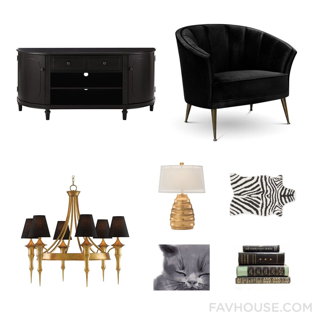 Interior wish list with home decorators collection entertainment