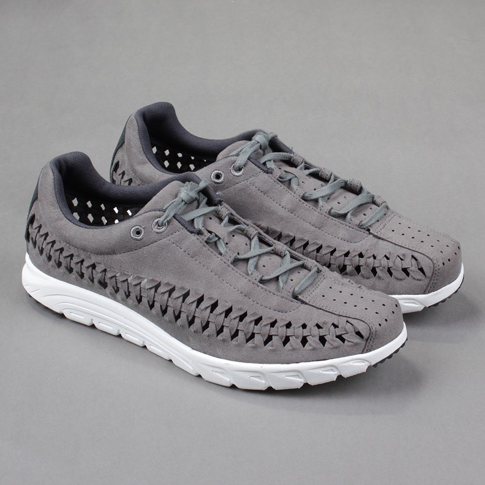 MAYFLY WOVEN - FOOTWEAR - Low-tops & sneakers Nike sWKkHRqTN